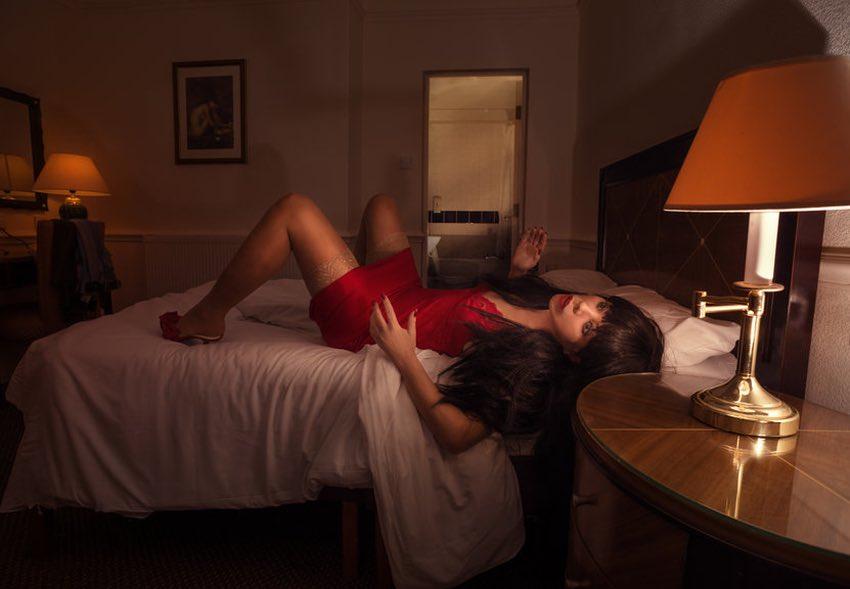 Plan sexe avec une sexdolls